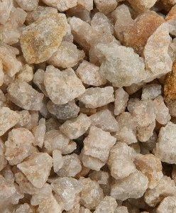 BEIGE DISPLAY | Pebbles For Africa