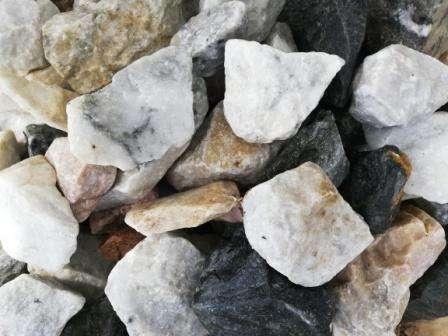 ZEBRA DUMP   Pebbles For Africa