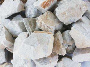 Sandstone Dump<br>Large 150-200MM<br>Medium 80-100MM<br>Small 40-70MM<br>14.3 Kg
