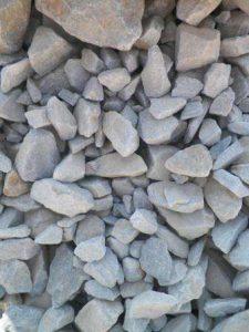 Light Grey Dump Rock<br>16.6 Kg Bag