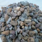 Mix Dump Rock and pebbles | Pebbles for Africa