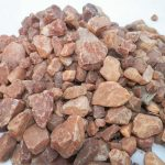 Multi Red Crush | Pebbles for africa