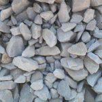 Grey Dump Rock | Pebbles For Africa