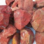 Red Decorative Rocks | Pebbles For Africa