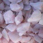 Rose Quartz | pebbles for africa