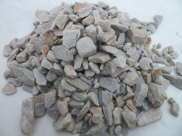 Sand Stone Crushed Pebbles | Pebbles For Africa