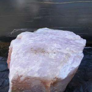 Rose Quartz Rock -Per Kg
